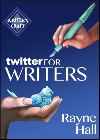 TwitterForWriters RayneHall Cover 2014-01-07