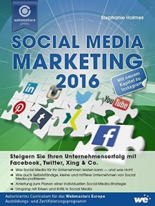 social media marketing 2016