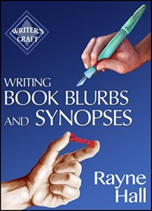 rayne-hall-book-blurbs-and-synopses