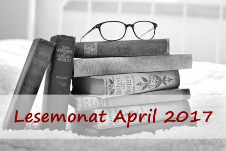 lesemonat april 2017