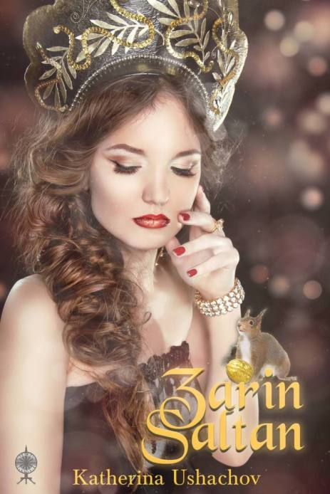Zarin-Saltan cover