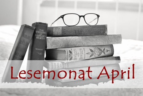 lesemonat april