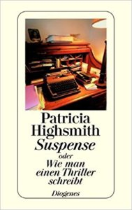 Suspense highsmith