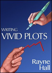 writing vivid plots