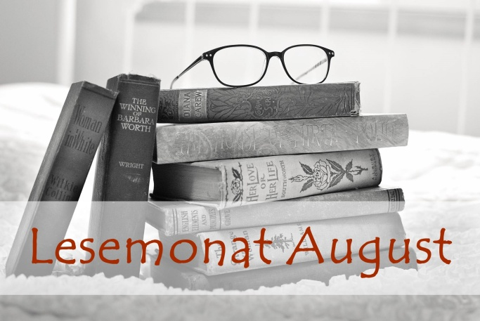Lesemonat August