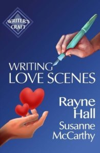 writing love scenes