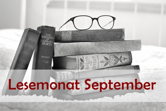 Lesemonat September
