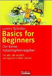 basics for beginners cover