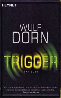 trigger cover