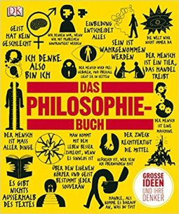 das philosophiebuch cover