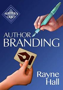 author branding cover