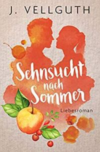 sehnsucht nach sommer cover