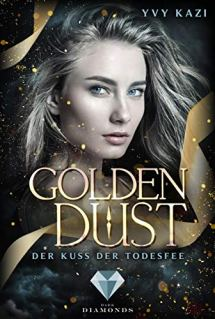 golden dust cover