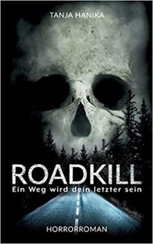 Roadkill cover